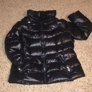 NWOT Calvin Klein Women's Puffer Coat- XL Black